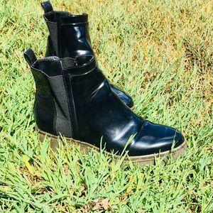 Zara Basic Collection Boots